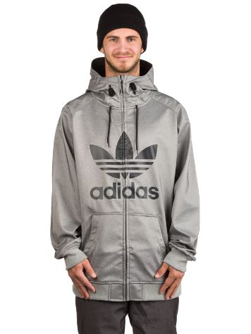 adidas Snowboarding Greeley Soft Shell Jacket