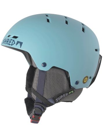 Shred Bumper Helmet