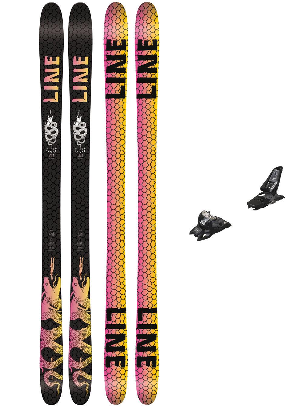 Line celebrity 90 womens skis deals