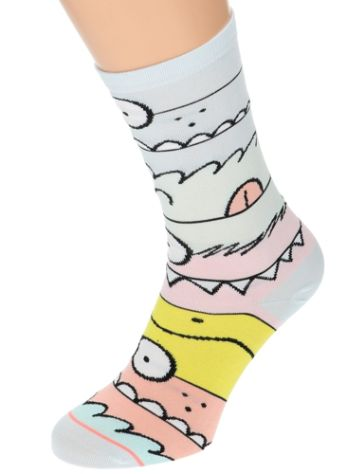 Stance Monster Mash Socken