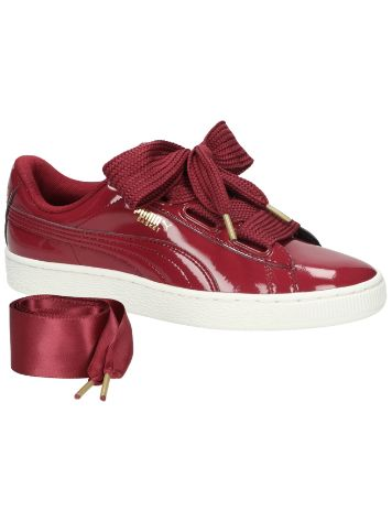 Puma Basket Heart Patent Zapatillas deportivas Women