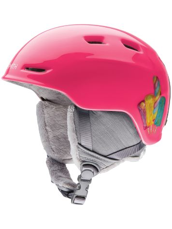 Smith Zoom Junior Helmet Girls