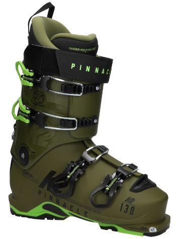 K2 Pinnacle 130 SV 100mm 2018 Botas esquí
