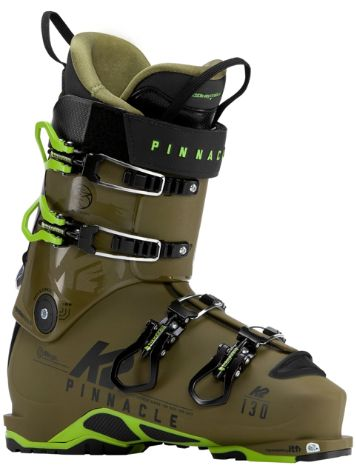 K2 Pinnacle 130 LV 97mm 2018 Botas esquí