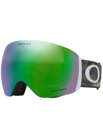 Oakley Flight Deck Army Camo