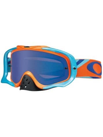 Oakley Crowbar Mx Heritage Racer Orange