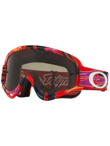 Oakley Xs O-Frame Mx Reflection Orange Purple