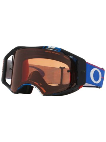 Oakley Airbrake Mx Block Pass Rwb