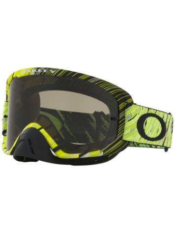 Oakley O2 Mx Rain Of Terror Green/Yellow