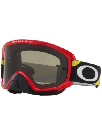 Oakley O2 Mx Heritage Racer Red