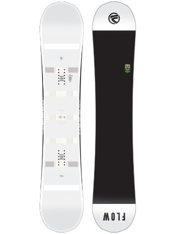 Flow Whiteout 162 2018 Snowboard