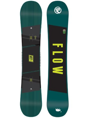 Flow Chill 154 2018 Snowboard