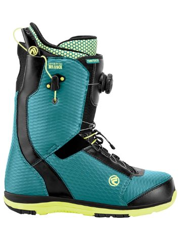 Flow Tracer Hlo Coil 2018 Snowboardboots