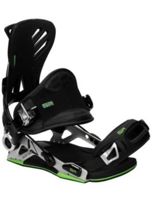 SP Fastec Mountain 2018 black / green Gr. L