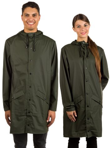 Rains Long Chaqueta
