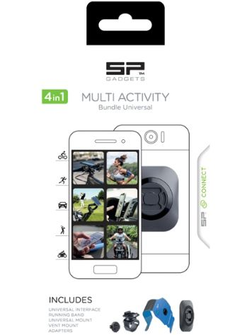 SP Gadgets Sp Connect Multi Activity Bundle Univers