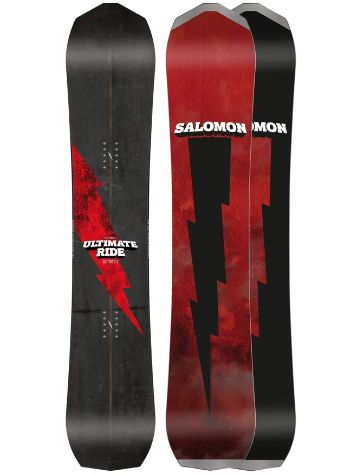 Salomon Ultimate Ride 161 2018 Snowboard