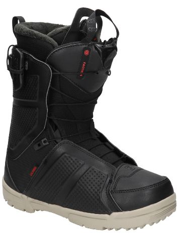 Salomon Faction 2018 Botas snowboard