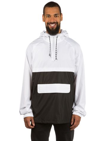 Zine Unlimited Anorak Windbreaker