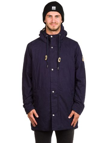 ragwear James Organic Jacket