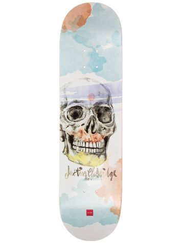 Chocolate One Off Eldridge 8.25'' Deck