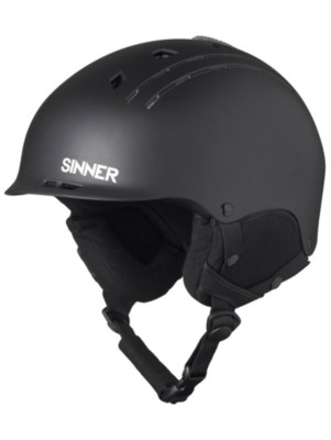 Sinner Pincher Helmet matte black Gr. L