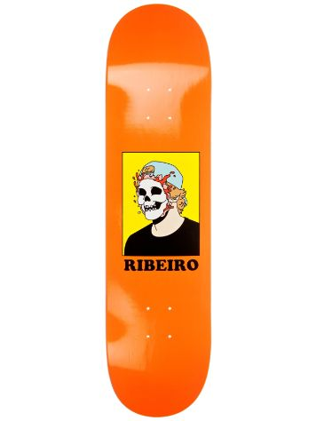 "Primitive Ribeiro True Form 8.0"" Deck"
