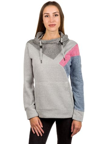 WLD Charming Fleece Pullover