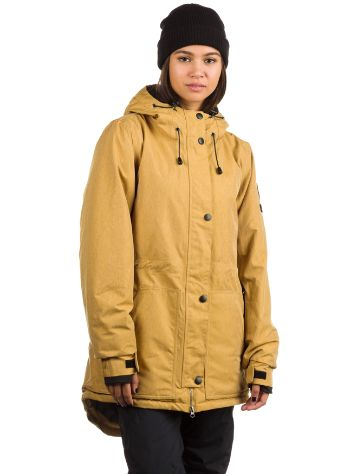 WLD Golden Leaves Jacke