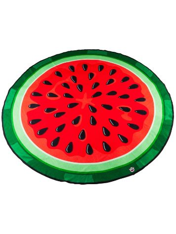 Big Mouth Toys Watermelon Beach Towel