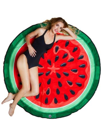 Big Mouth Toys Watermelon Beach Handtuch