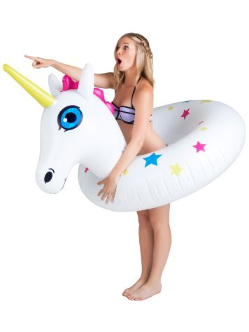 Big Mouth Toys Pool Float Giant Unicorn