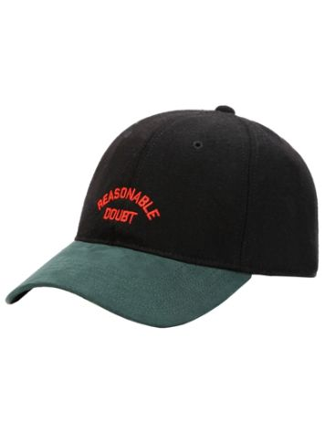 Cayler & Sons CSBL A-Listed Curved Cap