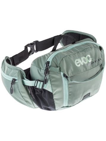 Evoc Hip Pack Race 3L + 1,5L Bladder Backpack