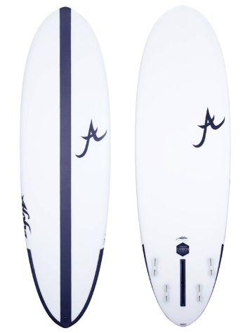 Aloha Fun Division S 6.4 Lct Us/FCSII Surfboard