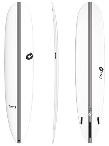 Torq Tec The Don 8.6 Surfboard