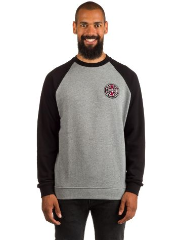Independent TC Raglan Crew Jersey