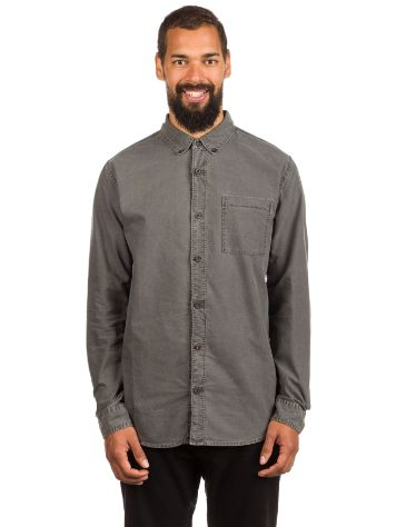 Roark Revival Well Worn Oxford Shirt LS