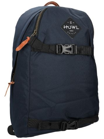 Howl Sessions Skate Carrier Mochila