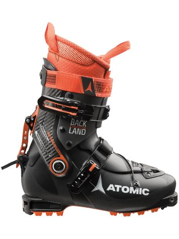Atomic Backland Carbon 2018 Botas esquí