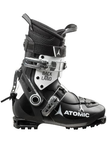 Atomic Backland Nc 2018 Botas esquí
