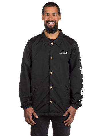 Electric Tokyo Coaches Jacket