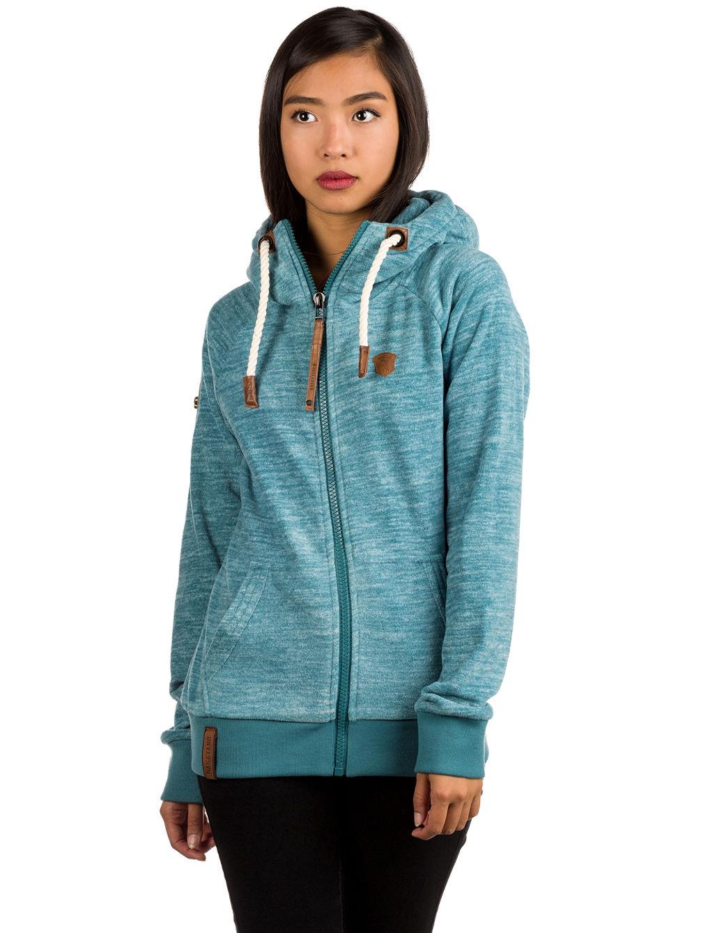 buy naketano gigi meroni v zip hoodie online at blue. Black Bedroom Furniture Sets. Home Design Ideas