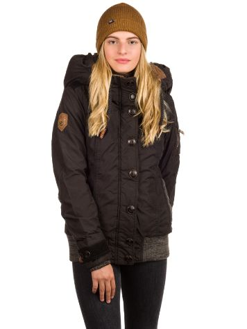 Naketano Shortcut IV Jacke