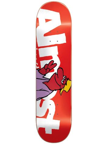 "Almost Monster HYB 8.0"" Deck"