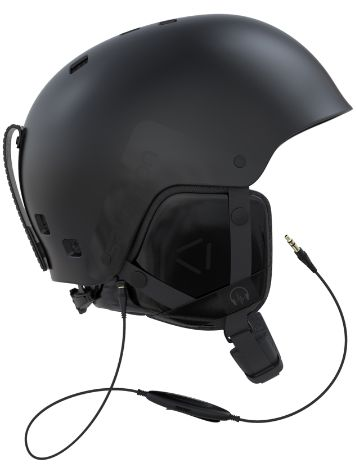 Salomon Brigade Audio Casco