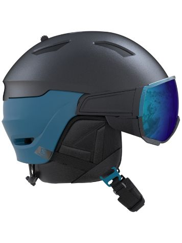 Salomon Driver Casco