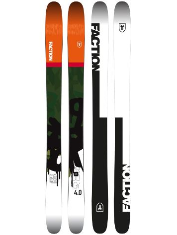 Faction Prodigy 4.0 181 2018 Ski