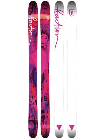 Faction Prodigy W 168 2018 Ski