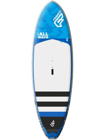 Fanatic Allwave Pure Light 9.0 SUP Board